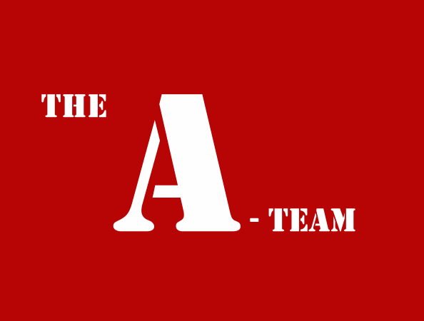The A-Team was right…