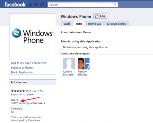 Screen shot 2010 07 31 at 16.31.481 500x402 Over 3000 Windows Phone 7 Handsets Have Already Been Deployed