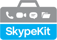 SkypeKit SkypeKit (beta) available for MacOS X and Windows