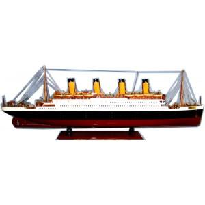 Titanic II: More Titanic than Titanic
