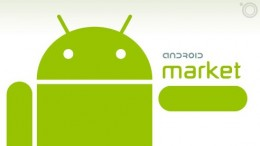 android market 260x146 [Updated] Android Market Goes Live In Korea, Paid Apps Now Available