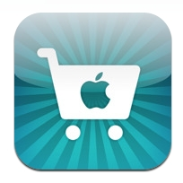 applestore Apple Updates Apple Store iPhone App For iOS 4