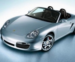 car 260x214 Teenager Turns Cell Phone Into Porsche On Craigslist