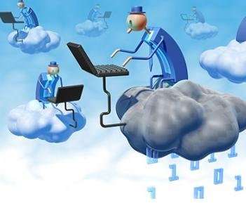 Cloud Computing: A Short Introduction