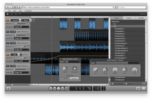 cloudaudio3 300x198 How the Cloud will change music production forever