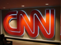 cnn custom sign 260x195 CNN goes worldwide; launches free international version of its iPhone app.