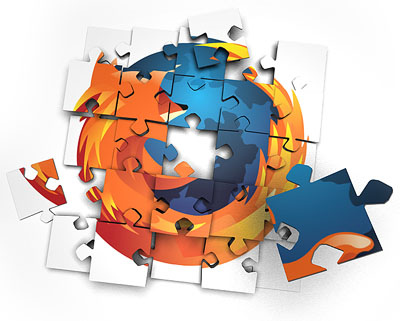 how to use mozilla firefox download them all