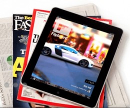 flipboard 260x216 Too Successful, Flipboard Flops At Launch