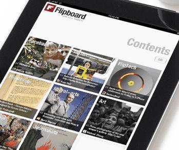 Why Flipboard Matters