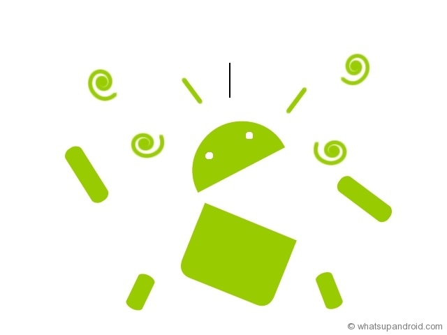 fragmented android1 If Android remains this fragmented, consumers wont stick around