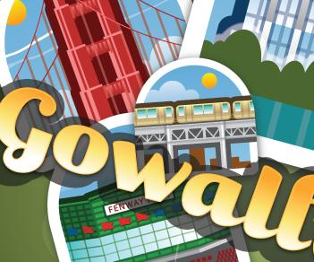 The Widening Gap: Can Gowalla Catch Foursquare?