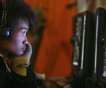 Is China Starving Their Censorship Software To Death?