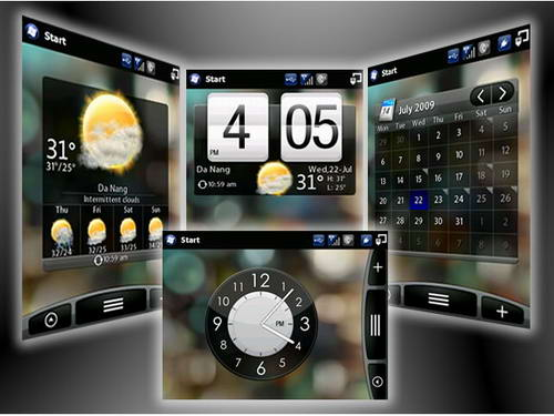 HTC To Port Sense UI To Windows Phone 7