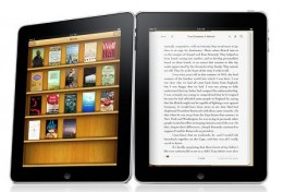 ipad gallery 5 260x176 3.27 million iPads sold in less than a full quarter