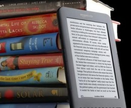 kindle2 260x215 How Many Kindles Have Been Sold?