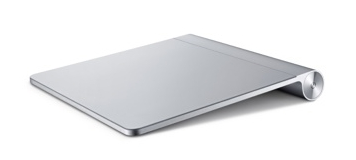 magic touchpad Apple launches Multi touch Trackpad, 12 core Mac Pro and 27 Cinema Display