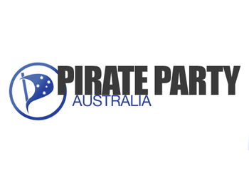 The Pirate Party Australia launches 'The Pirate Gazette'