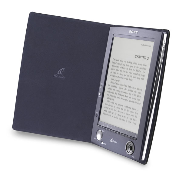 Books-a-Million joins the eBook fray, giving away a Sony Reader everyday in July