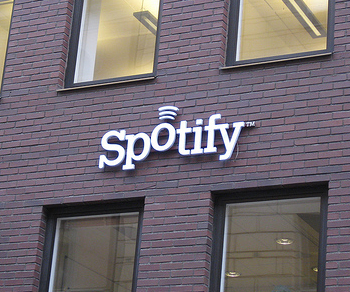 Spotify Lands On Linux, Ad-free
