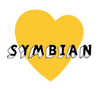 First Symbian^4 Screenshots Surface