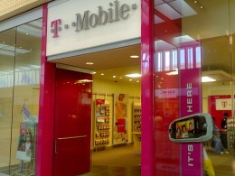 t mobile store 260x195 Orange and T Mobile To Merge Networks