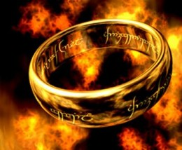 the one ring 260x214 Google Me: One Ring To Rule Them All