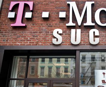 iPhone Headed To T-Mobile In The Fall?
