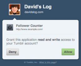 tumblr l5gnydYSUu1qz8q0ho1 500 260x213 Tumblr: Now With 100% More Oauth Support