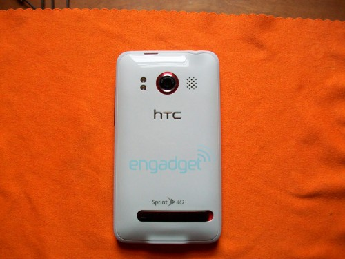 white htc evo 4g unbox6 500x375 White EVO 4Gs Arriving Early At Some Best Buy Stores