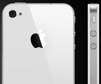 The White iPhone 4 Delay: A Color Coating Dilemma