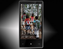 windows phone 7 260x203 Number Of Windows Phone 7 Handsets In The Wild Doubles In Under Two Weeks