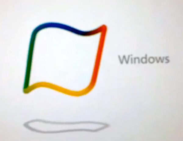 Could it be? New Microsoft logos and branding campaign?