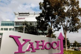 yahoo sunnyvale 260x173 Yahoo! revenue $1.6B last quarter, up only 2% from 2Q 2009