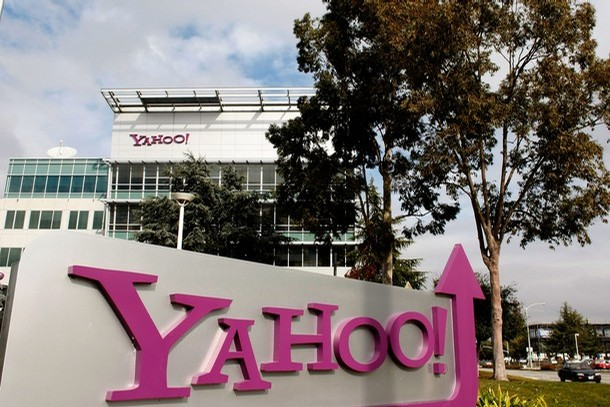Yahoo! revenue $1.6B last quarter, up only 2% from 2Q 2009