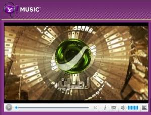 Concept Design of Rotana on Yahoo!