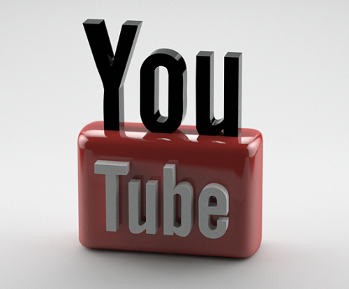 youTubeLogo 500x415 YouTubes new embedding option takes another step toward HTML5.