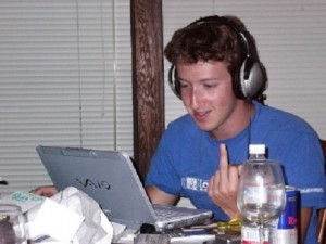 zuckerberg 300x225 Facebook: The lawsuit, the movie, the TV interview and what lies ahead.