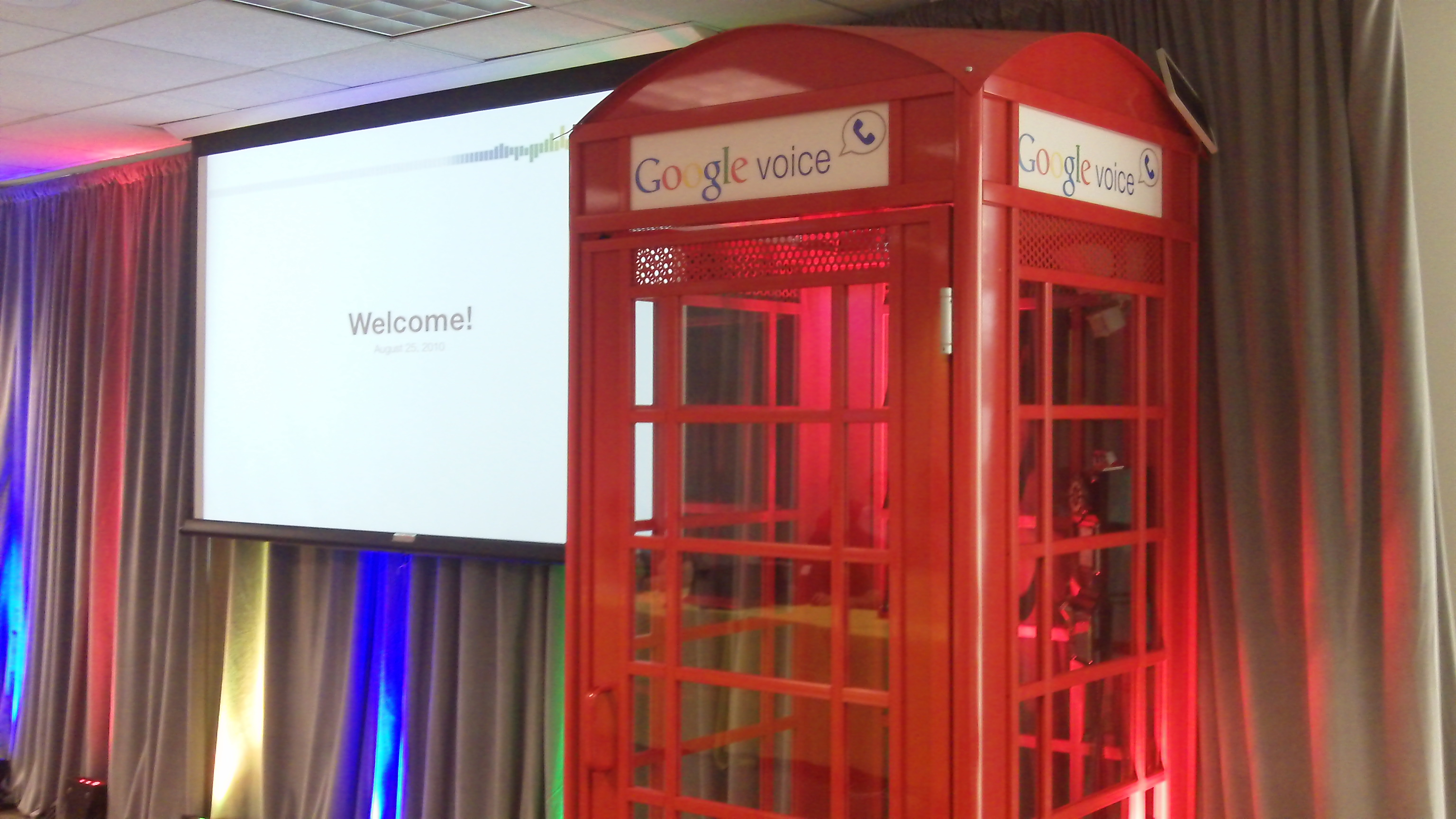 Google Officially Adds Google Voice To Gmail