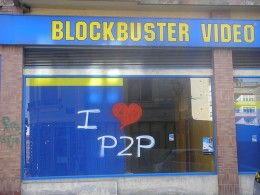 227241974 f988dc934b 260x195 Blockbuster prepares to file for bankruptcy. Netflix, Lovefilm and Redbox wield the knife