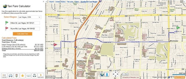 4101.KingOfBingMapsSubmissions TaxiFare 1 3F2A5D48 New features in Bing Maps: OpenStreetMap, taxi fare calculator, enhanced Silverlight maps
