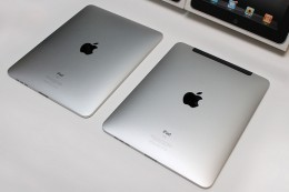 4666982875 a059f0fe6c 260x173 Digitimes: Upgraded iPad, CDMA iPhone And iOS Powered Apple TV Coming In 2011