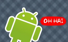 500x android hai 260x162 Google To Announce New Android Feature Today