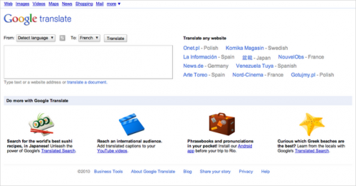 8 30 ui 500x261 Google Translate gets better definition with new interface