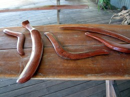 Australia Cairns Boomerang 260x195 Boomerang for Gmail: Send email later or receive it when you want
