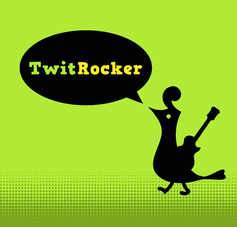 TwitRocker Lite review: challenges for crown of best free iPad Twitter client