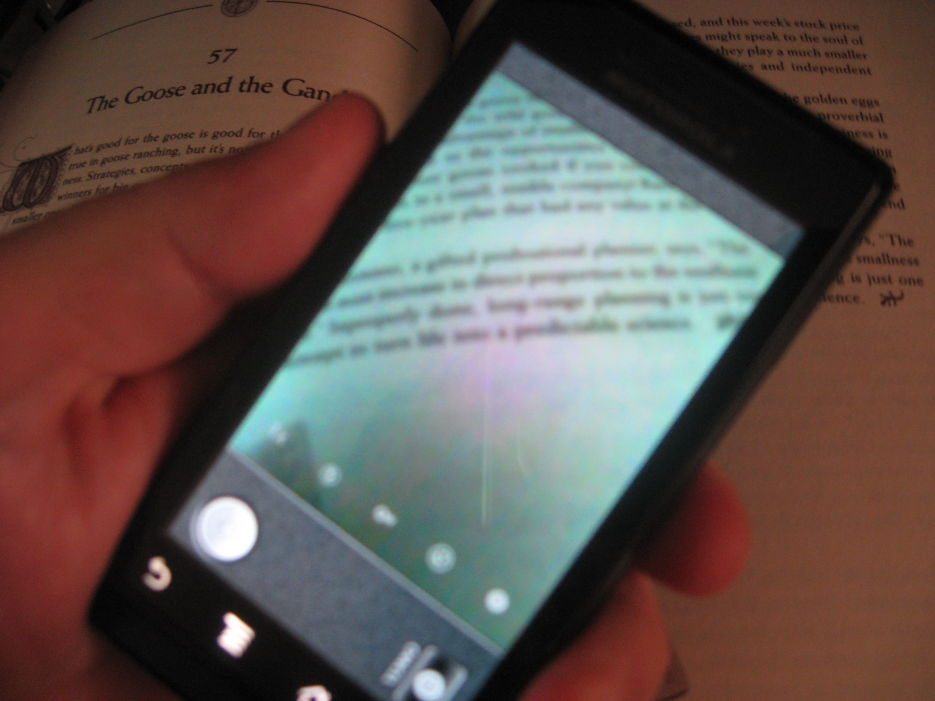 scan and create pdf android