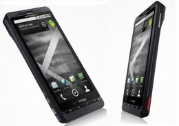 Motorola Droid X android 260x183 Droid X To Get Android 2.2 By Early September