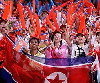 North Korea Hops Aboard The Twitter Train