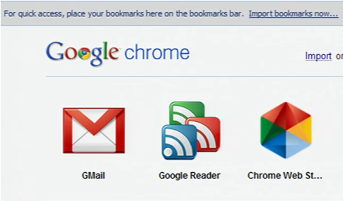 How the Chrome Web Store Will Work [Video Tour]