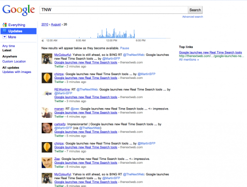 Picture 1700 500x379 Google launches new Real Time Search tools